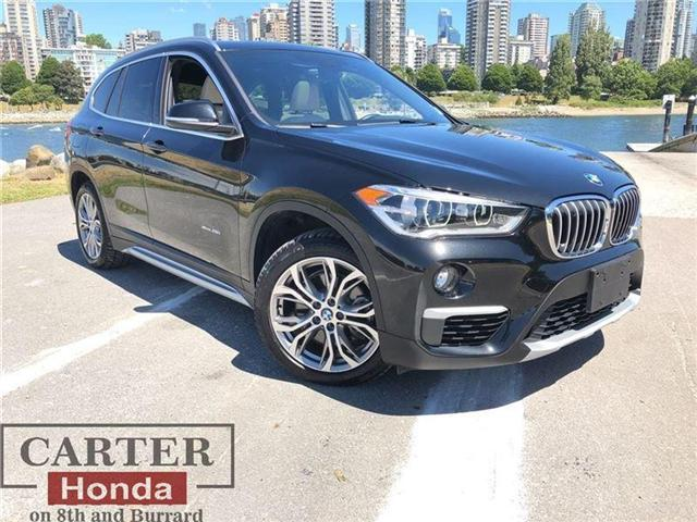 2016 BMW X1 xDrive28i (Stk: B96750) in Vancouver - Image 1 of 28