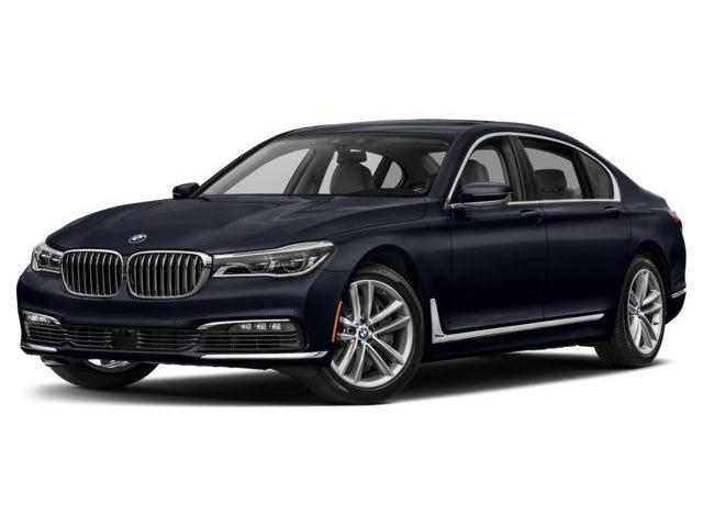 2019 BMW 750  (Stk: 7146) in Kitchener - Image 1 of 9