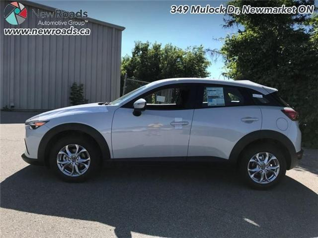 2019 Mazda CX-3 GS (Stk: 40430) in Newmarket - Image 2 of 21