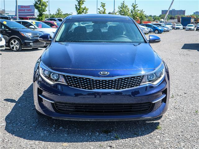 2016 Kia Optima EX Tech (Stk: 6360P) in Scarborough - Image 2 of 29