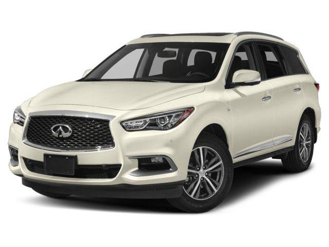 2018 Infiniti QX60 Base (Stk: J134) in Markham - Image 1 of 1