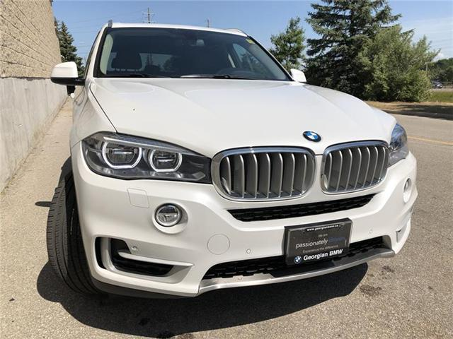 2018 BMW X5 xDrive35i (Stk: P1269) in Barrie - Image 2 of 19