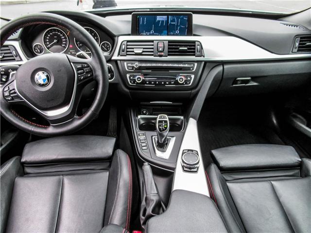 2015 BMW 328i xDrive Gran Turismo (Stk: N18674A) in Thornhill - Image 12 of 31