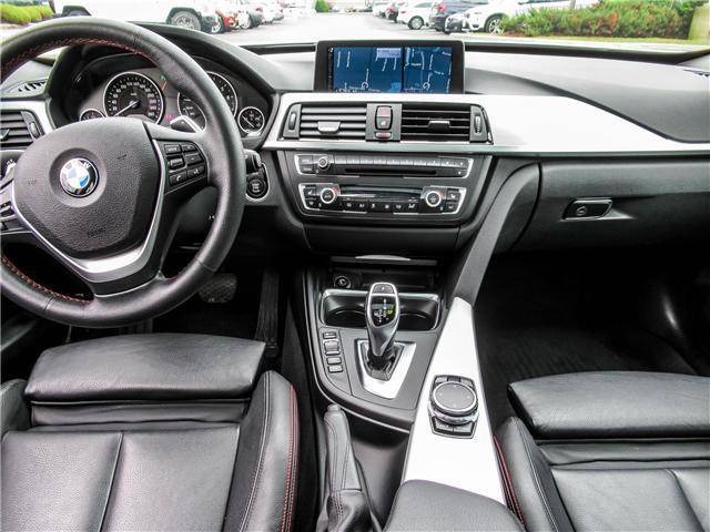 2015 BMW 328i xDrive Gran Turismo (Stk: N18674A) in Thornhill - Image 14 of 31