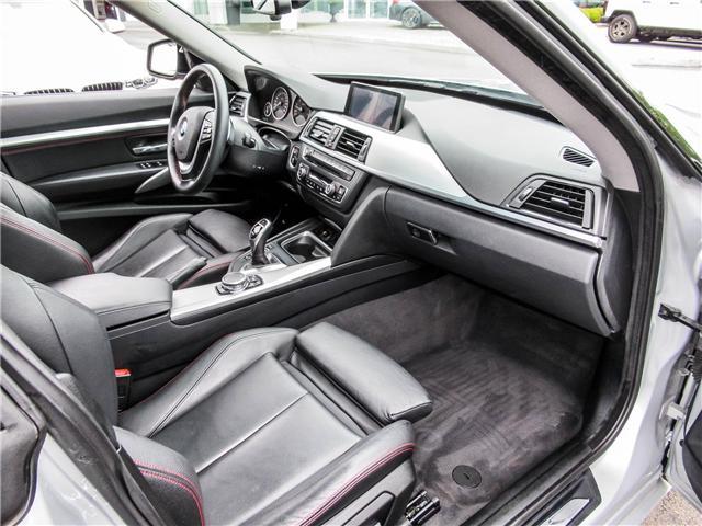2015 BMW 328i xDrive Gran Turismo (Stk: N18674A) in Thornhill - Image 16 of 31