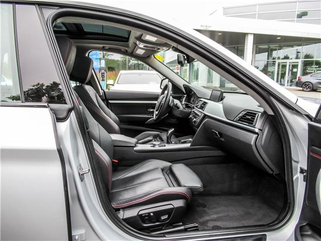 2015 BMW 328i xDrive Gran Turismo (Stk: N18674A) in Thornhill - Image 17 of 31