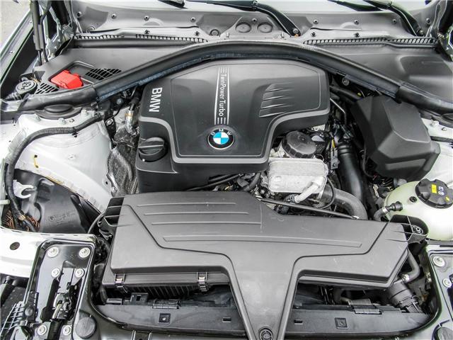 2015 BMW 328i xDrive Gran Turismo (Stk: N18674A) in Thornhill - Image 24 of 31