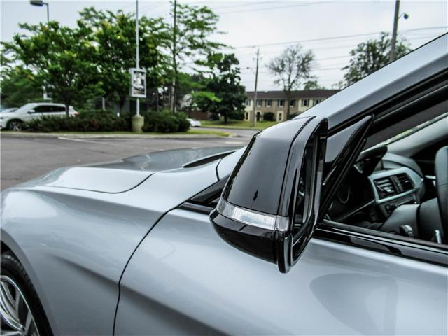 2015 BMW 328i xDrive Gran Turismo (Stk: N18674A) in Thornhill - Image 25 of 31