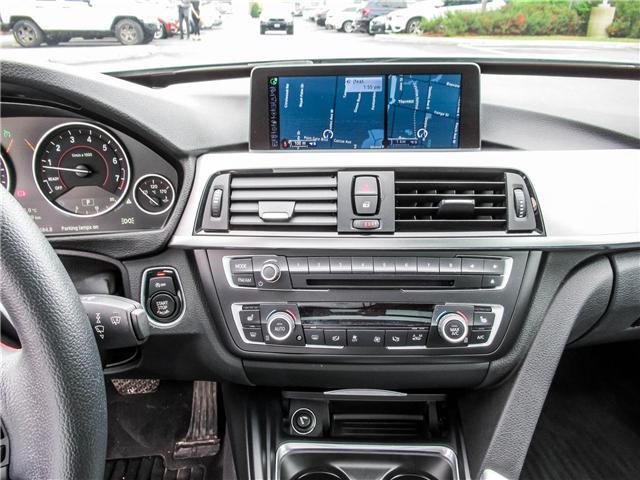 2015 BMW 328i xDrive Gran Turismo (Stk: N18674A) in Thornhill - Image 29 of 31