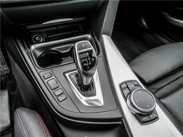 2015 BMW 328i xDrive Gran Turismo (Stk: N18674A) in Thornhill - Image 30 of 31