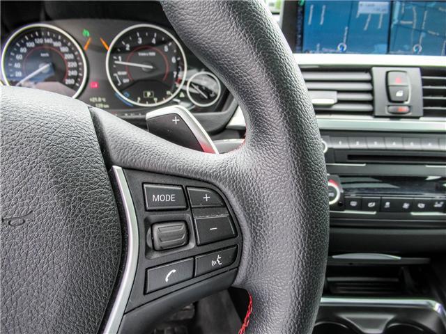 2015 BMW 328i xDrive Gran Turismo (Stk: N18674A) in Thornhill - Image 31 of 31
