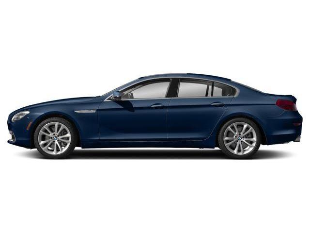 2019 BMW 640i xDrive Gran Coupe (Stk: 19027) in Thornhill - Image 2 of 9