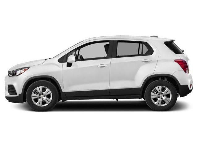 2018 Chevrolet Trax LS (Stk: T8X023) in Mississauga - Image 2 of 9