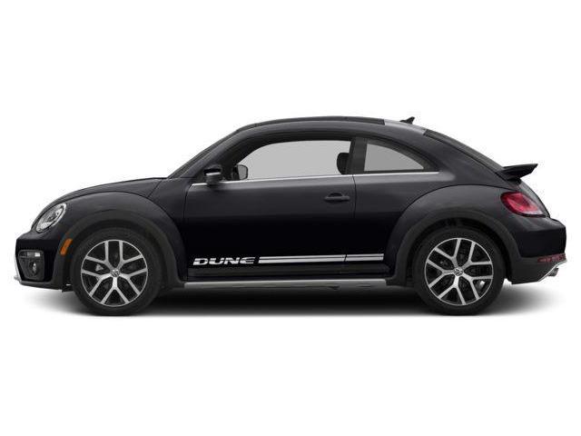 2018 Volkswagen Beetle 2.0 TSI Dune (Stk: V9708) in Toronto - Image 2 of 9