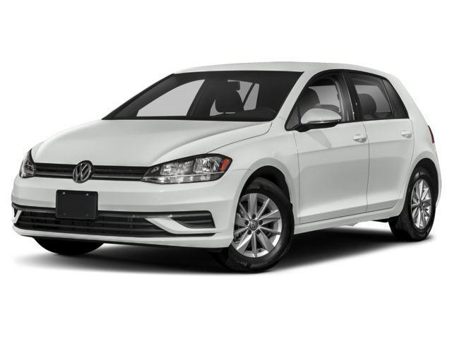 2018 Volkswagen Golf 1.8 TSI Trendline (Stk: V9713) in Toronto - Image 1 of 9