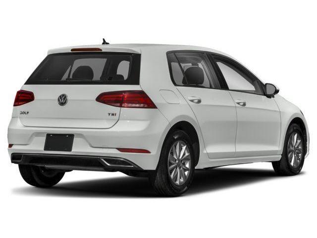 2018 Volkswagen Golf 1.8 TSI Trendline (Stk: V9713) in Toronto - Image 3 of 9