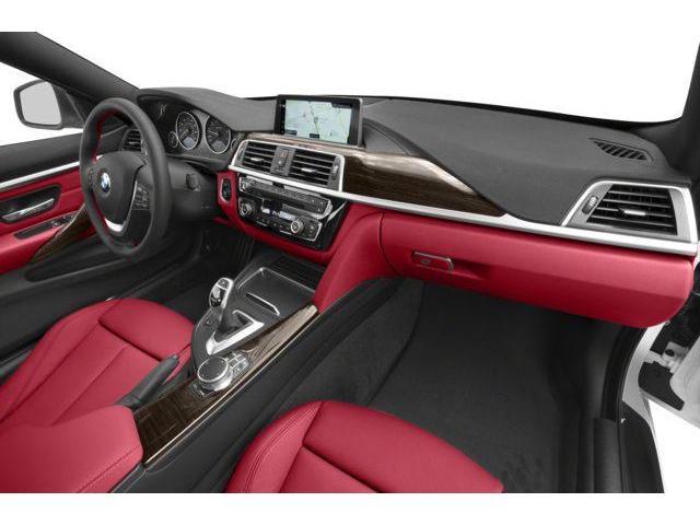 2019 BMW 430i xDrive (Stk: N35954 CU) in Markham - Image 9 of 9