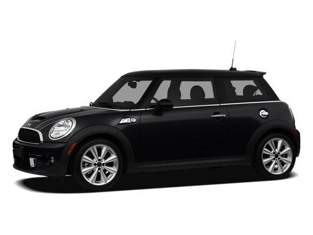 2012 Mini Cooper S Base (Stk: 35163A) in Markham - Image 2 of 2