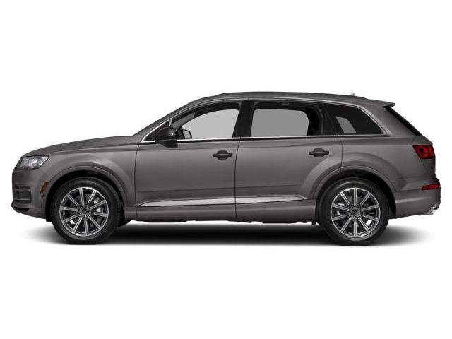 2018 Audi Q7 3.0T Komfort (Stk: 91198) in Nepean - Image 2 of 9