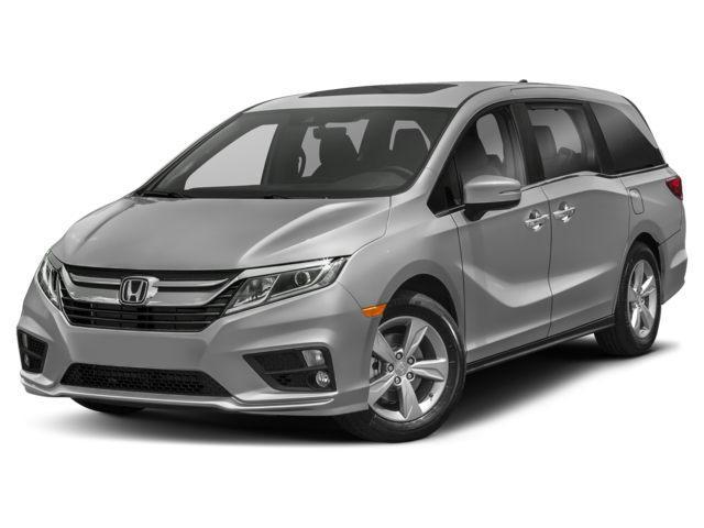 2019 Honda Odyssey EX-L (Stk: 19-0080) in Scarborough - Image 1 of 9