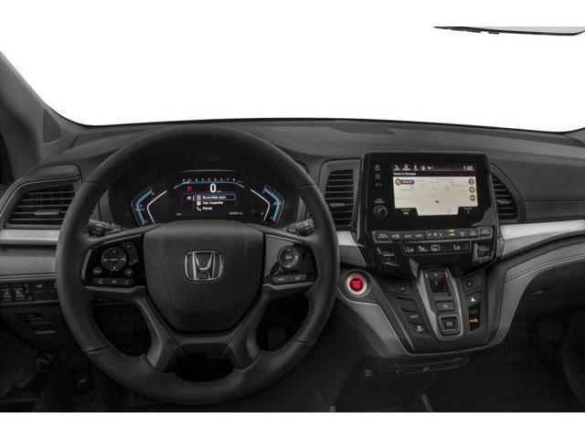 2019 Honda Odyssey EX-L (Stk: 19-0080) in Scarborough - Image 4 of 9