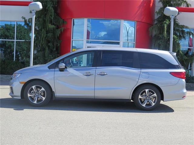 2019 Honda Odyssey EX (Stk: N14029) in Kamloops - Image 2 of 22