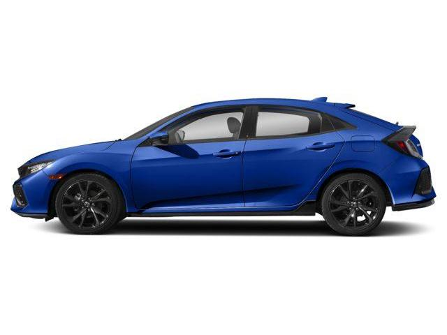 2018 Honda Civic Sport Touring (Stk: N13644) in Kamloops - Image 2 of 9