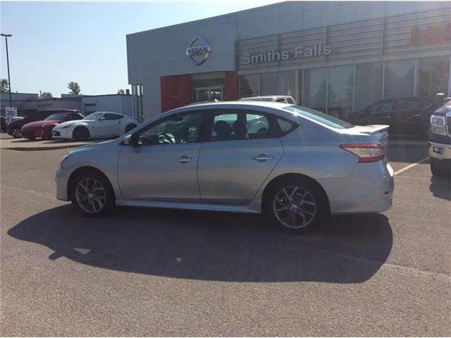 2013 Nissan Sentra 1.8 SV (Stk: 17-200A) in Smiths Falls - Image 2 of 13