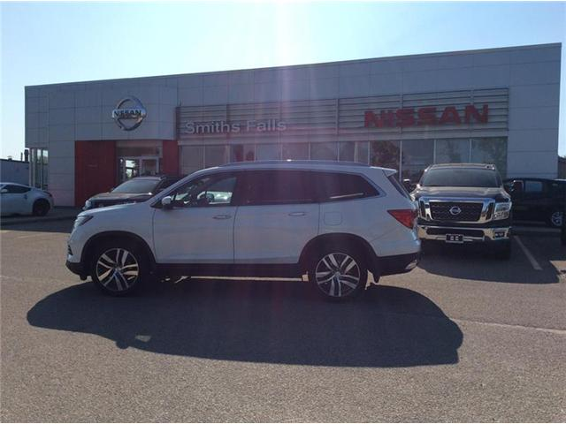 2016 Honda Pilot Touring (Stk: 18-068B) in Smiths Falls - Image 1 of 15