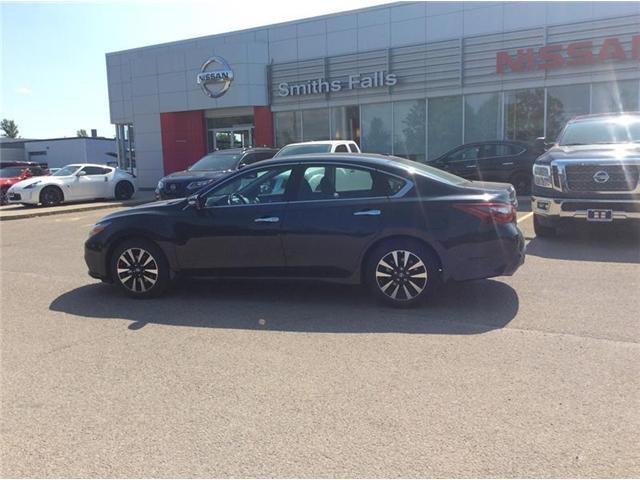 2018 Nissan Altima 2.5 SL Tech (Stk: 18-240) in Smiths Falls - Image 2 of 13