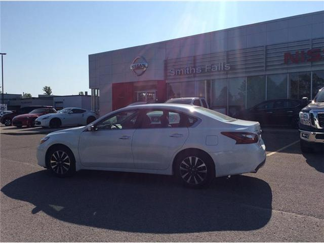 2018 Nissan Altima 2.5 SV (Stk: 18-246) in Smiths Falls - Image 2 of 13