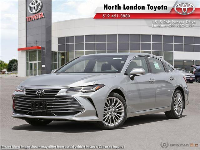 2019 Toyota Avalon Limited (Stk: 219000) in London - Image 1 of 24