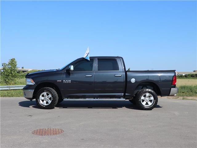 2013 RAM 1500  (Stk: 8747A) in London - Image 2 of 22