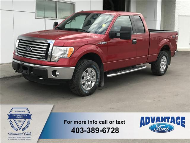 2012 Ford F-150 Lariat (Stk: J-1524A) in Calgary - Image 1 of 14