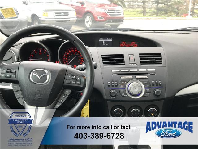 2010 Mazda Mazda3 GT (Stk: J-820A) in Calgary - Image 2 of 12