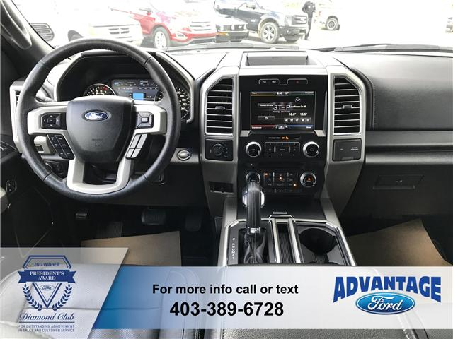 2015 Ford F-150 Lariat (Stk: T22472) in Calgary - Image 2 of 17