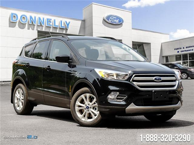 2018 Ford Escape SE (Stk: DR1182) in Ottawa - Image 1 of 27