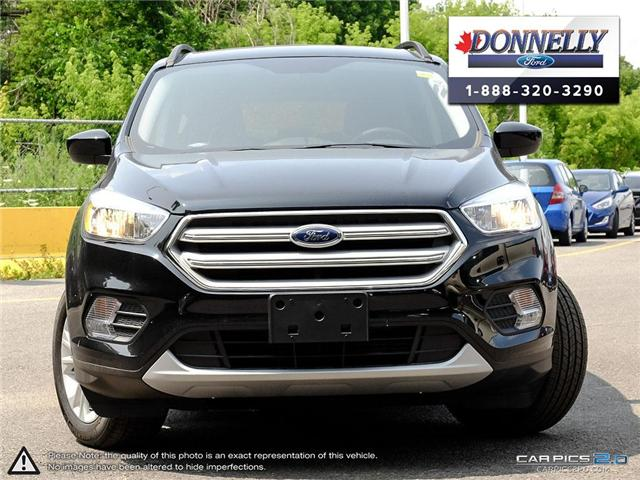2018 Ford Escape SE (Stk: DR1182) in Ottawa - Image 2 of 27