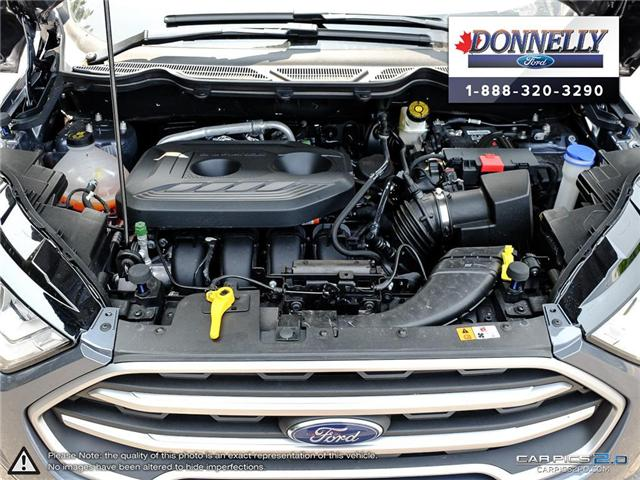 2018 Ford EcoSport SE (Stk: DR1739) in Ottawa - Image 8 of 27