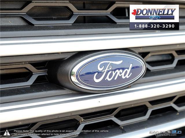 2018 Ford EcoSport SE (Stk: DR1739) in Ottawa - Image 9 of 27
