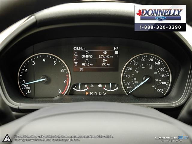 2018 Ford EcoSport SE (Stk: DR1739) in Ottawa - Image 15 of 27