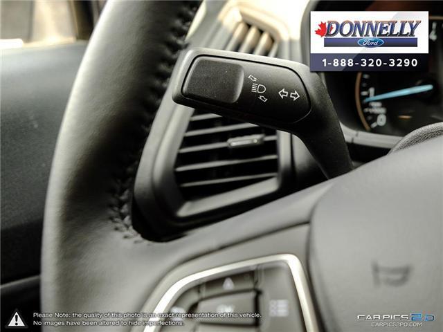 2018 Ford EcoSport SE (Stk: DR1739) in Ottawa - Image 16 of 27