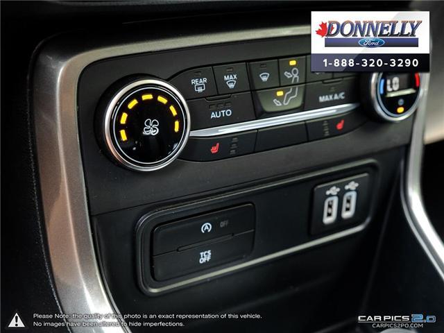 2018 Ford EcoSport SE (Stk: DR1739) in Ottawa - Image 22 of 27
