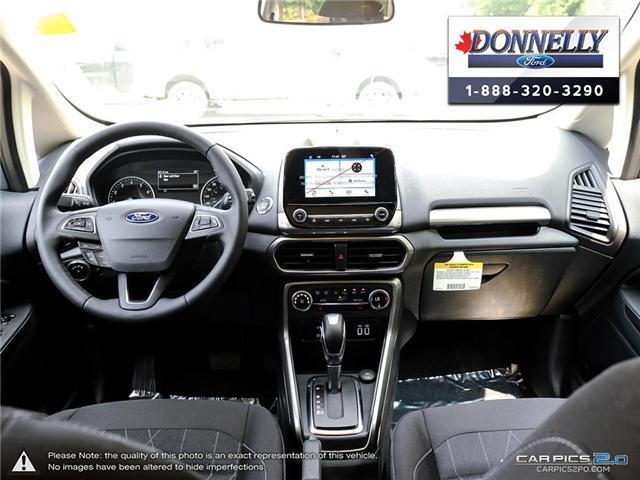2018 Ford EcoSport SE (Stk: DR1739) in Ottawa - Image 26 of 27