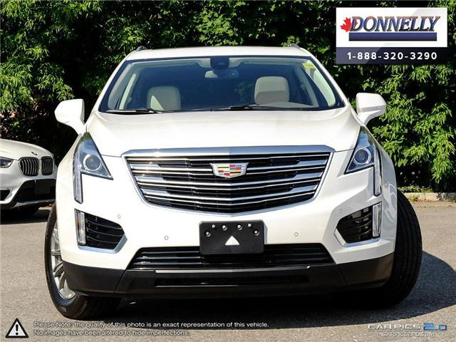 2018 Cadillac XT5 Luxury (Stk: PLDR1714A) in Ottawa - Image 2 of 28