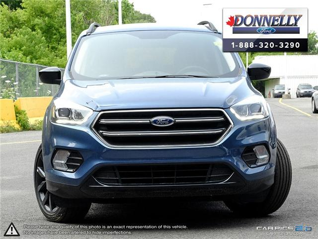 2018 Ford Escape SE (Stk: DR1763) in Ottawa - Image 2 of 27