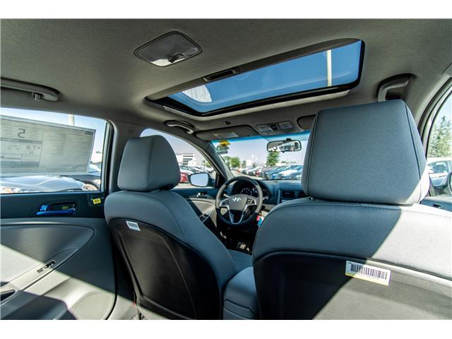 2017 Hyundai Accent SE (Stk: R76935) in Ottawa - Image 10 of 10