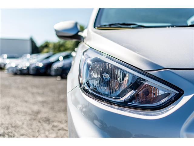 2017 Hyundai Accent SE (Stk: R76935) in Ottawa - Image 6 of 10