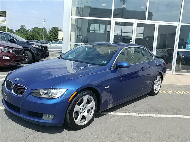 2007 BMW 328i  (Stk: 18149B) in New Minas - Image 1 of 21