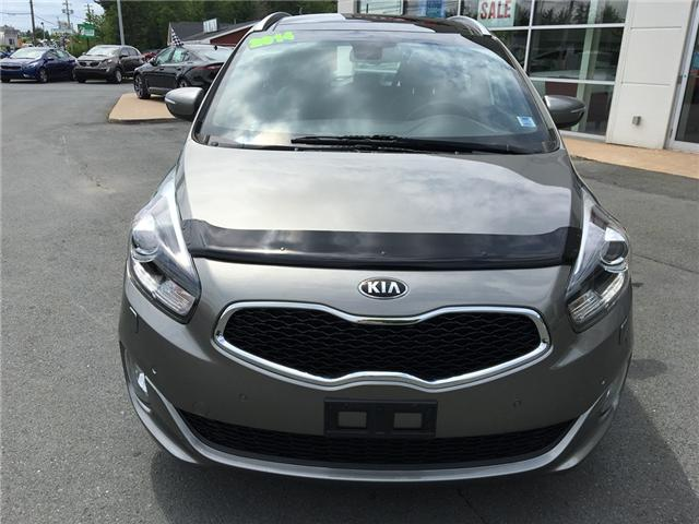 2014 Kia Rondo EX Luxury (Stk: 18103A) in Hebbville - Image 2 of 21